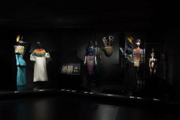 Le Tour du monde en Dior