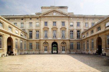La Monnaie de Paris Prête à frapper les esprits