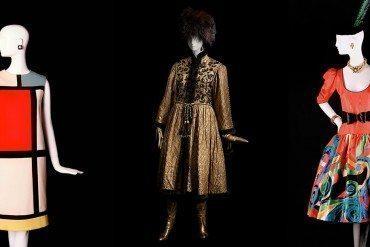 Ouverture du musée Yves Saint-Laurent Voyage au cœur de la création