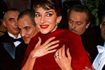 Hommage à Maria Callas Vedette de La Seine Musicale