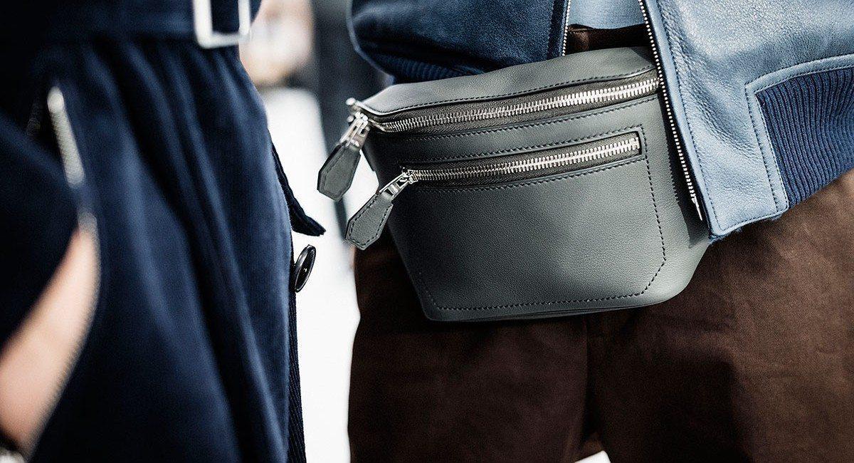 0a18d9ff61 Mode Homme - Sacs hiver 17-18 | Paris Capitale