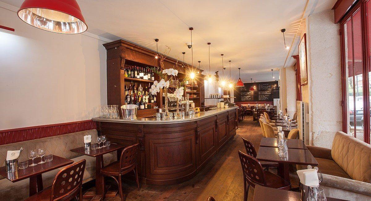 restaurant bistrot la cantinue du troquet paris capitale. Black Bedroom Furniture Sets. Home Design Ideas