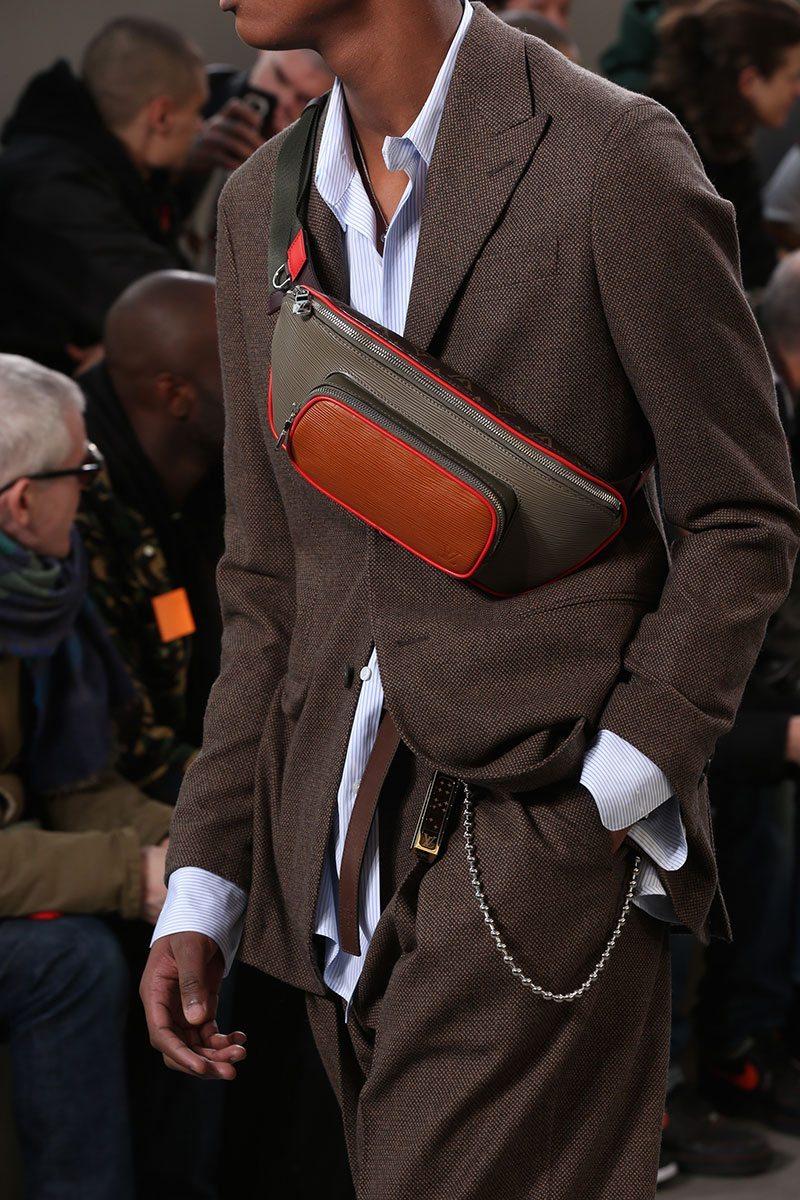 louis vuitton sac mode homme paris capitale