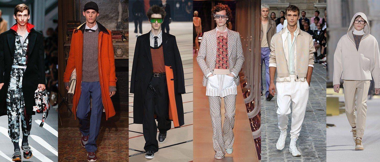 Mode homme: la création en capitale