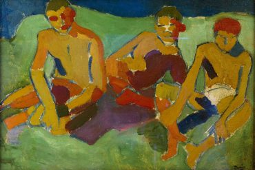 André Derain The radical decade