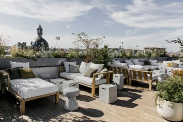 Hôtel National des Arts & Métiers : A new 4-star hotel on the outskirts of the Marais