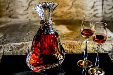 Cognac Hennessy X Le Bristol