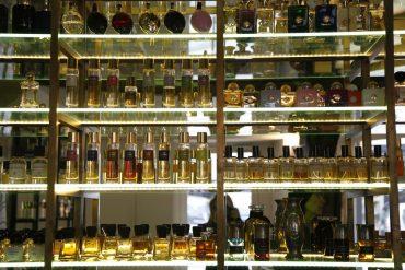 Liquides Paris au Carreau du Temple