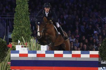 Longines Masters de Paris Le sport équestre de haute précision