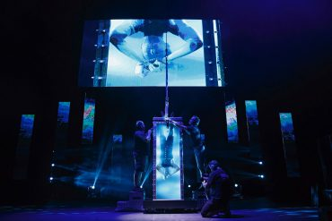 The Illusionists 2.0 The Next Generation of Magic