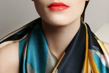 Pop-up store DOUKA PARIS Créateur de foulards & accessoires