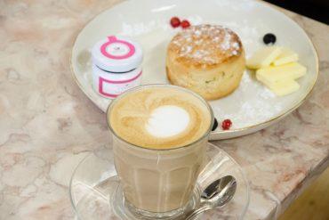Le Café Foufou,