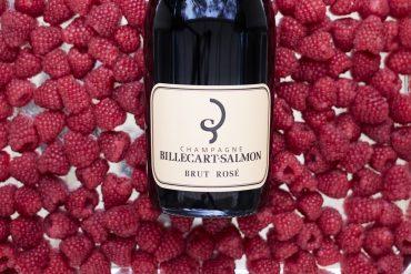 Billecart-Salmon Champagne brut rosé