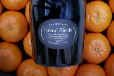 Laurent Perrier Champagne Grand Siècle
