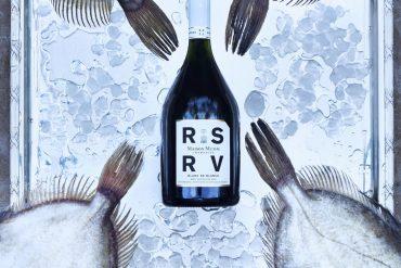 RSRV Champagne blanc de blanc