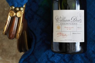 William Deutz Champagnes