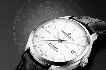 Baume & Mercier Luxe accessible
