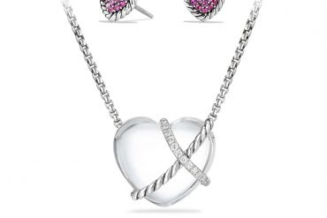 David Yurman Happy Valentine !