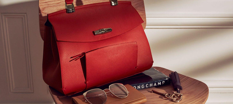 Mode - Longchamp, des étoiles pleins les yeux   Paris Capitale