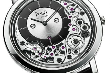 Piaget Finesse ultime