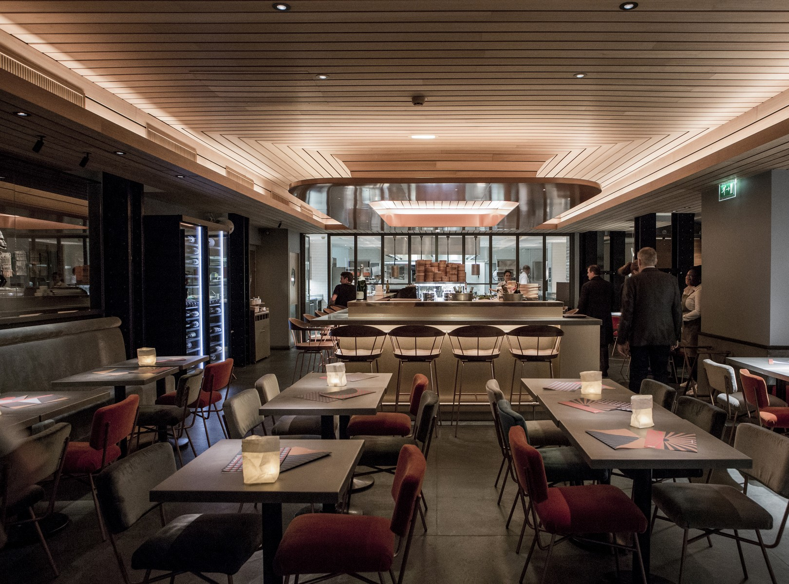 Restaurant Francais Eme Arrondissement