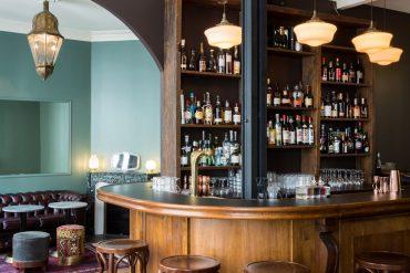 Le 1905: un bar à découvrir en 2018 !