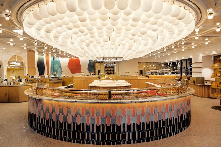 86Champs – a royal concept store