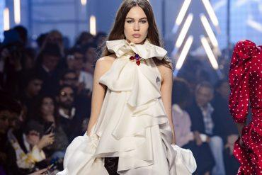 Les coups de coeur haute couture du magazine Paris Capitale