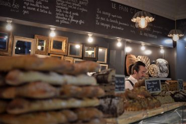 Maison Dimanche : l'amour du bon pain