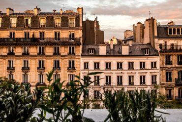Hôtel des Grands Boulevards, esprit Grand Siècle