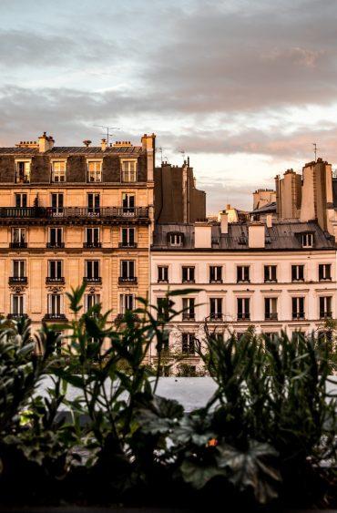 Hôtel des Grands Boulevards,