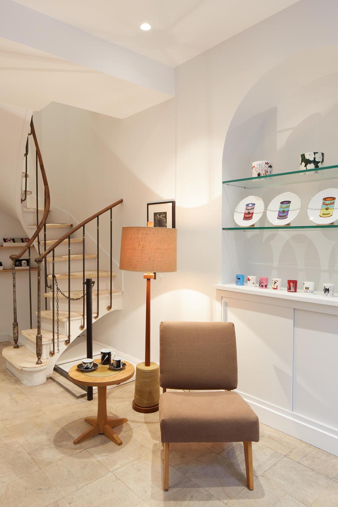 Boutique Design En Ligne tendance déco - ligne blanche | paris capitale