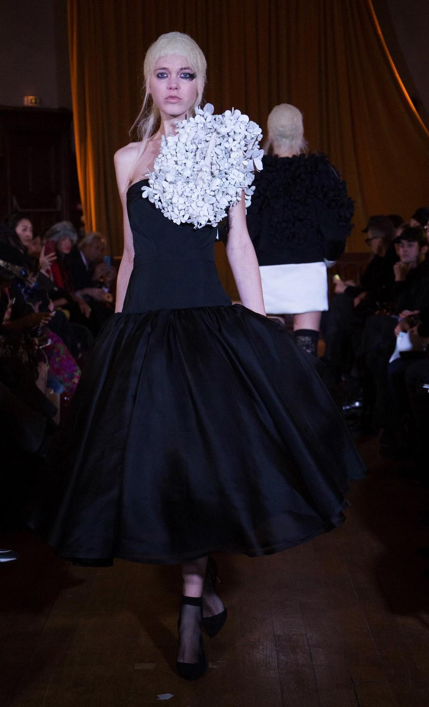 xuan haute couture 2018