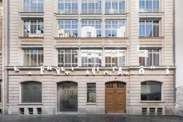 Lafayette Anticipations, le laboratoire artistique du 3e millénaire