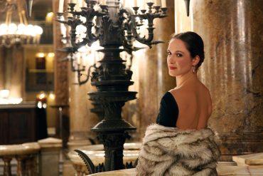 Valentine Colasante, nouvelle étoile de l'Opéra