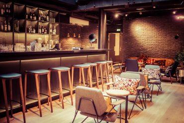 Laz' Hôtel Spa Urbain, ambiance loft