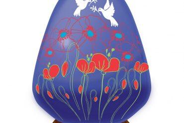 L'œuf de la Paix de la Maison Henri Le Roux