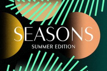 Seasons Un show inédit sous la verrière du Grand Palais