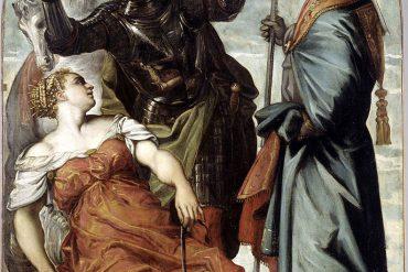 Tintoretto Birth of a genius