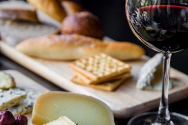 Dégustation Vins & Fromages français