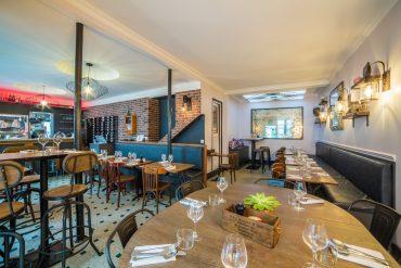 Friends & Family, restaurant aux cinquante propriétaires