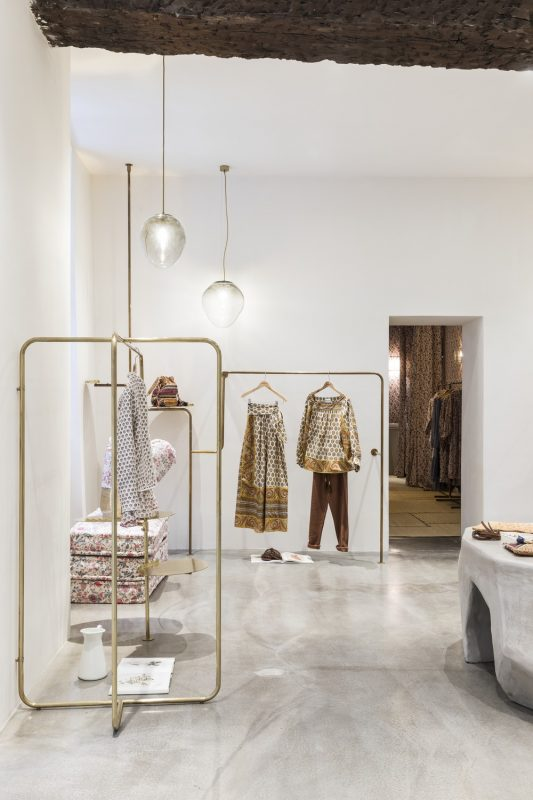 Antik Batik boutique mode paris
