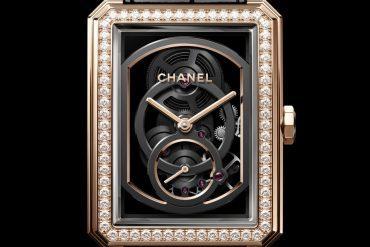 Chanel et la mécanique de l'esthétique
