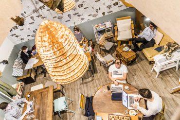 La révolution Coworking à Paris