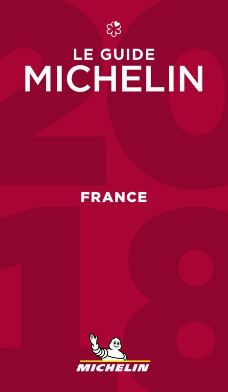 restaurants étoilés paris guide michelin 2018