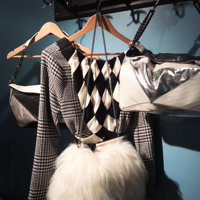 mode féminine et accessoires Hélène Cousin