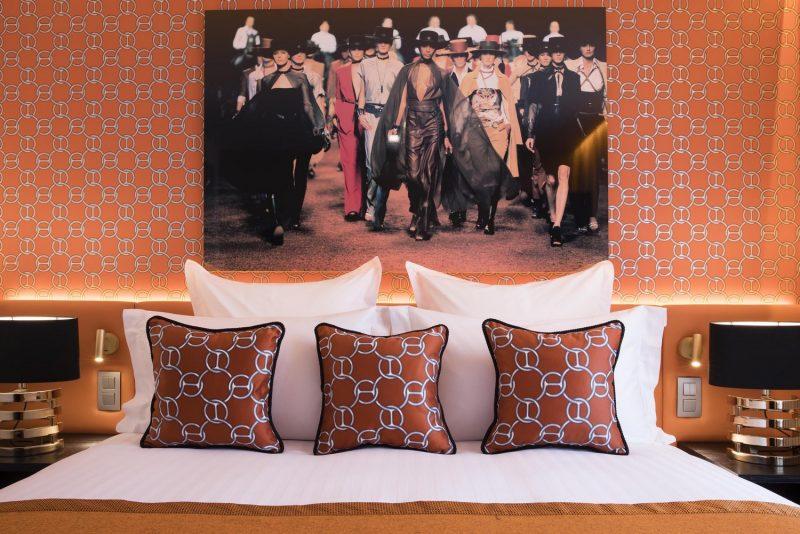 hôtel 4 étoiles Paris hôtel Dress Code