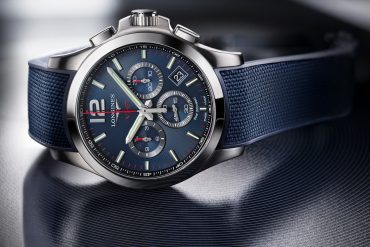 Longines, ultime precision