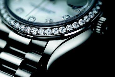 Rolex, la référence