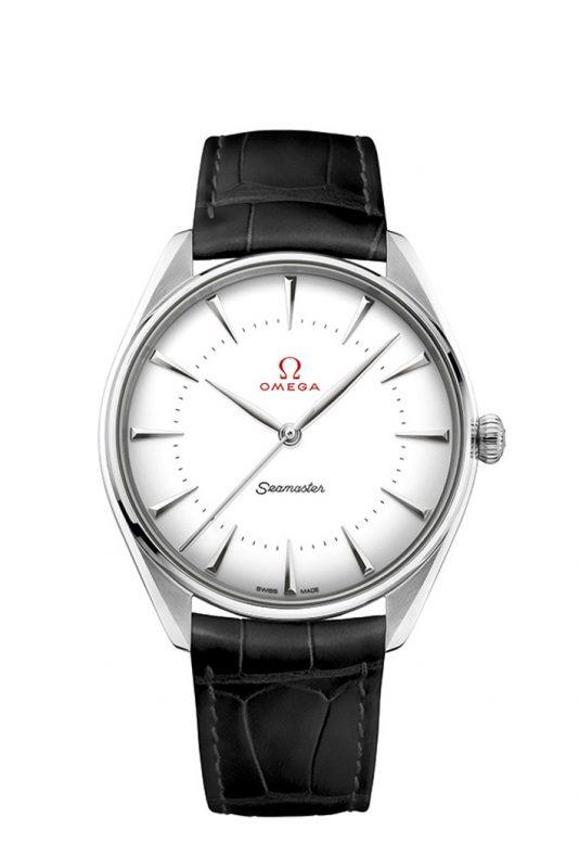 Omega Paris horlogerie